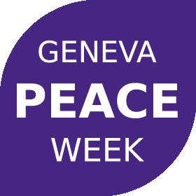 2019 Geneva Peace Week