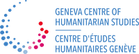 Geneva Centre of Humanitarian Studies_Logo