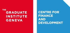Centre for Finance and Development Logo
