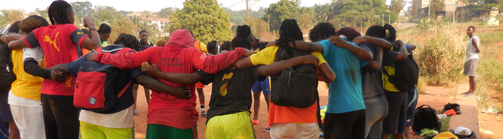Women's football in Cameroon