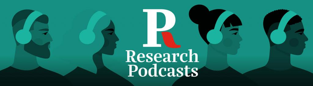 Logo of Research Podcasts