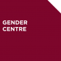 Logo Gender Centre