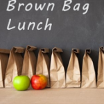 Brown Bag Lunch crop