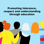 AHCD - Promoting tolerance, respect and understanding through education