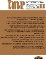 Does cultural recognition obstruct immigrant integration? Evidence from two historic case studies